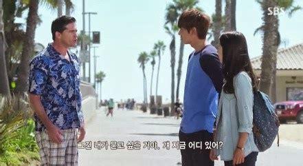 film korea sedih tentang orang tua sinopsis drama dan film korea the heirs episode 2