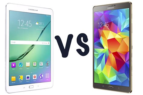Resmi Samsung Galaxy Tab S2 samsung galaxy tab s2 vs samsung galaxy tab s what has changed neurogadget