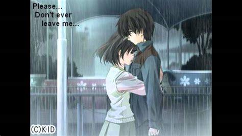 film anime kiss my movie anime love story kiss the girl youtube