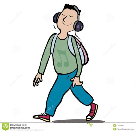 10 songs to listen to when walking the streets of paris project happy music stock vector image 41403343