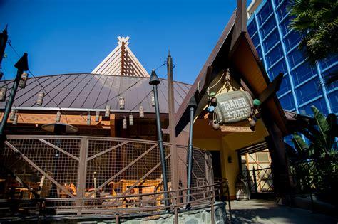 Hotel Tiki Bar A Visit To Trader Sam S Enchanted Tiki Bar On The Go In Mco