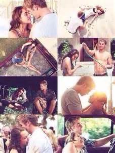 Miley Backyard Relationship Goals I Love Love Pinterest