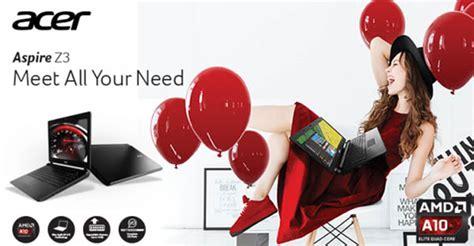 Harga Acer Z3 451 harga acer aspire z3 451 terbaru spesifikasi resmi