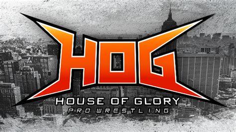 house of glory house of glory wrestling home