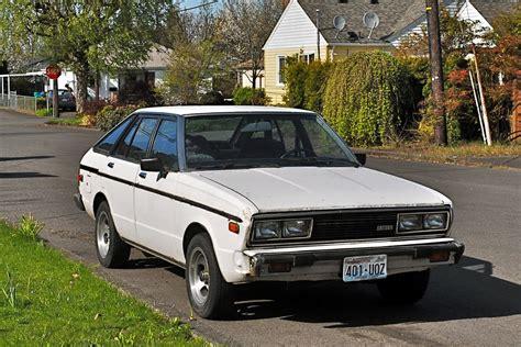 nissan datsun hatchback 1981 nissan bluebird 1600 gl hardtop related infomation