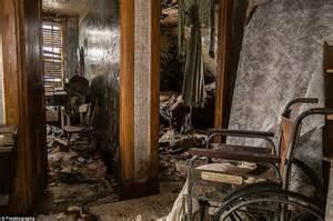 photographer finds stash     abandoned