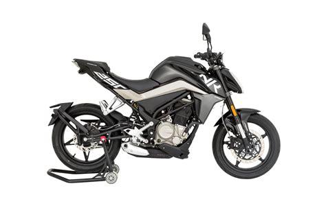 cf moto  nk  model naked roadster motor