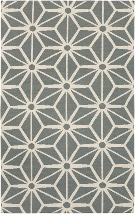 pattern grey rug gray geometric fallon rug from surya gallery gray