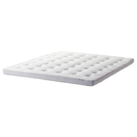 best ikea matress tustna mattress topper white standard double ikea