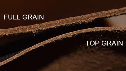 top grain vs full grain leather sofa top grain is top tier signature leather