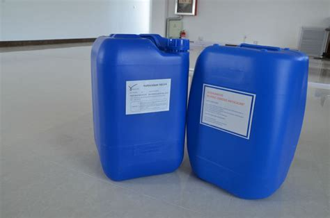 Cooling Tower Water Treatment Chemicals/waste Water