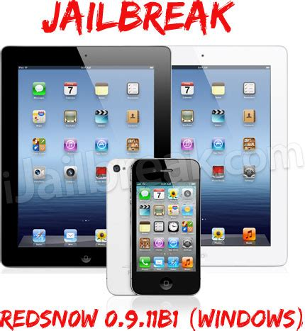 9 Iphone Windows Jailbreak 2 Iphone 4s Ios 5 0 1 Redsn0w 0 9 11b1 Windows