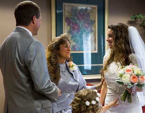 jill duggar and derick dillard s wedding see rehearsal jill duggar and derick dillard s wedding album see photos