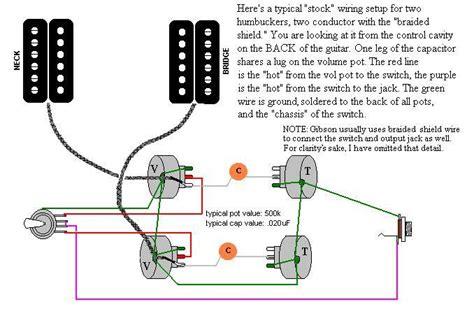 phase humbucker wiring diagram get free image