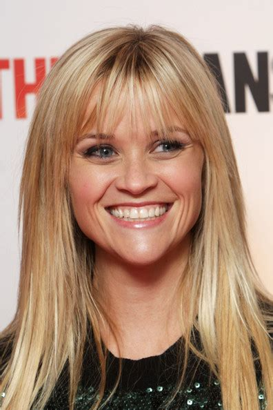 what does angle bangs mean more pics of reese witherspoon long straight cut with