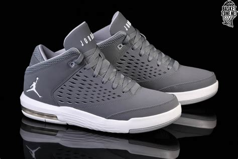 Nike Air Flight Origin 4 Cool Grey by Nike Air Flight Origin 4 Grey Price 115 00 Basketzone Net