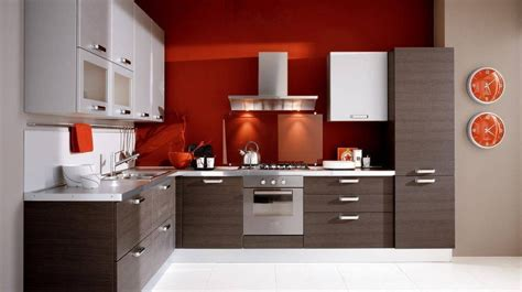 Kitchen Cabinet Wood lb dd1030 modern fashion l shaped modular modern kitchen