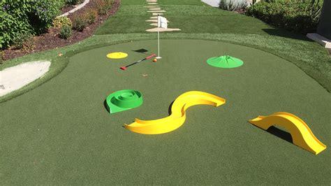 ways  add outdoor play   yard synlawn