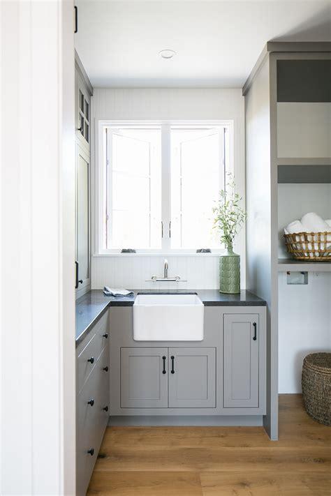 small farmhouse sink for laundry room california modern farmhouse house home bunch