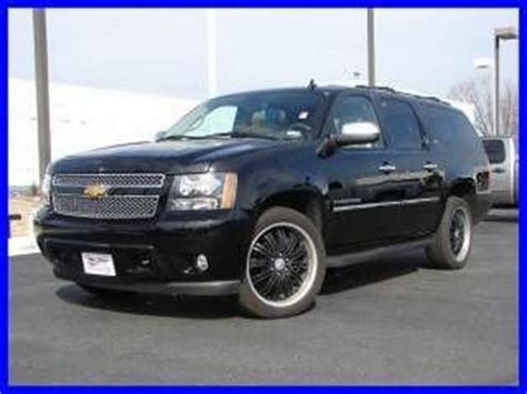 auto air conditioning service 2011 chevrolet suburban 1500 parental controls find used 2012 chevrolet suburban 4wd 4dr 1500 ltz air conditioning cruise control in tulsa