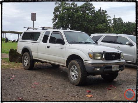 Kauai Toyota Toyota 4x4s Take Kauai Bull Moose Patrol