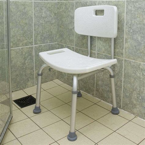 how high should a shower bench be shower chairs low prices