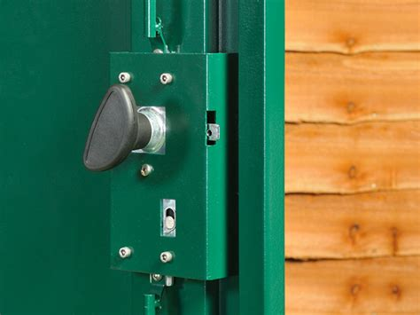 Shed Lock Types by Shed Lock Mechanisms Types Of Locking On A Asgard