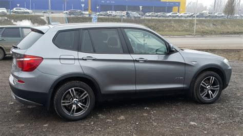 bmw x3 owner reviews bmw x3 f25 owners reviews with photos drive2