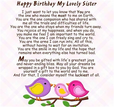 happy birthday images for my sister happy birthday to my sister happy birthday my sister