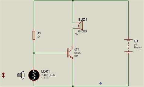 engineering projects a simple laser security system z7news