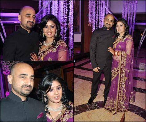 Bobby khan marriage pics of shaista