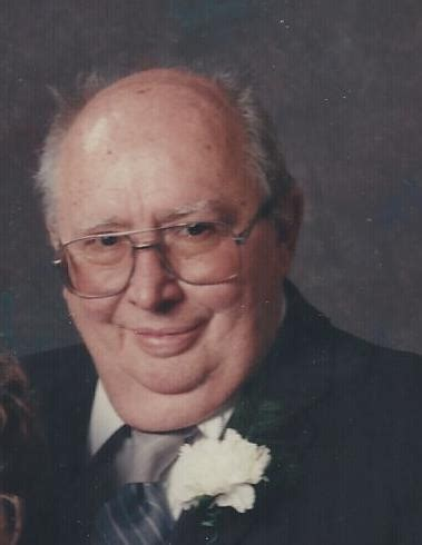obituary for warren lewis fogle hough funeral homes