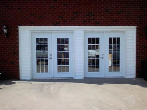 garage door conversion pin by new creations home improvement on garage