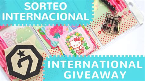 International Giveaway - closed international giveaway cute kpop