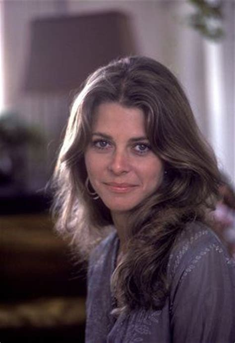 Loving Lindsays Look by Lindsay Wagner Another Crush I Look