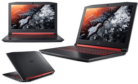 Laptop Acer Nitro 5 acer launches nitro 5 gaming laptop with ultimate features