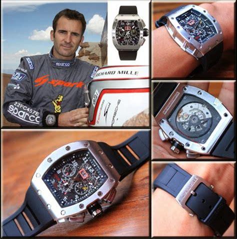 Jam Richard Mille Rm011 jam tangan richard mille rm011 felipe massa dumas