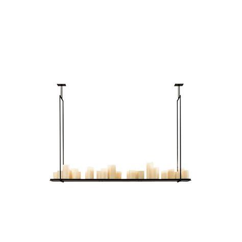 Suspension Luminaire Bois 1849 by Suspension Design Altar Par O Brien Pour Visual Comfort