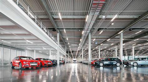 Audi Gebrauchtwagen Plus Zentrum München by Audi Gebrauchtwagen Plus Zentrum Muck Ingenieure