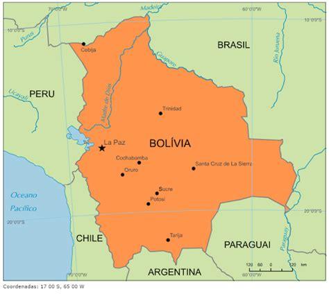 imagenes satelitales bolivia blog de geografia mapa da bol 237 via