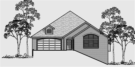 50 foot wide house plans 50 foot wide house plans
