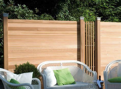 legno giardino recinzioni in legno per giardino molto originali