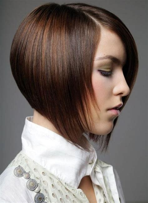 how to style inverted bob layered cuts inverted shaggy bob layered cuts short hairstyle 2013