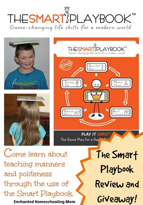 Smart Princess Etiquette Class the smart playbook review and giveaway etiquette child and parents