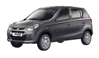 Maruthi Suzuki Alto Price Maruti Suzuki Alto 800 November 2017 Price List Model