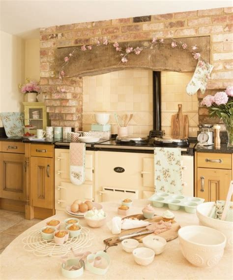Vintage Kitchen Designs 32 Fabulous Vintage Kitchen Designs To Die For Digsdigs