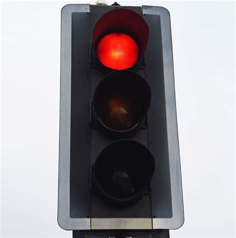 Traffic With Traffic Lights by Just How Does The Average Motorist Spend Waiting At Traffic Lights Every Year