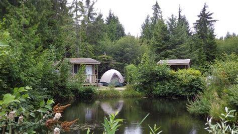 Qualicum Resorts Cabins by Discover Qualicum Bay Resort Cground In Bc Gr8 Travel