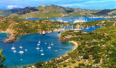 best caribbean destinations 10 best caribbean island vacation destinations