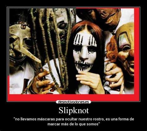 imagenes slipknot nuevas mascaras slipknot desmotivaciones
